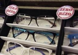 Zéro Rézo : Le code de ralliement des opticiens opposés aux mutuelles