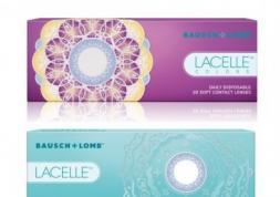 Bausch+Lomb lance une nouvelle gamme de lentilles cosmétiques Lacelle