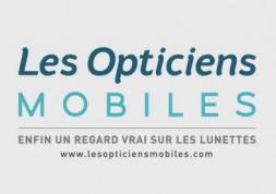 Les Opticiens Mobiles bien vus par les seniors !