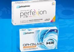 Témoignages et étude sur les lentilles progressives Ophtalmic