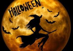 Mise en garde Halloween 2016 : Pas que sur les lentilles