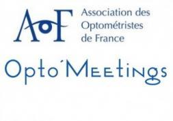 Les optométristes français en tournée : Opto'Meetings 2017