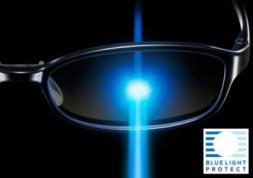 Les lunettes anti lumière bleue, un produit très en vue !