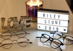 Montures tendances 2019: Nouvelle collection Riley Stone