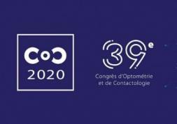 DPC: Le 39ème Congrès d'Optométrie et de Contactologie est reconnu