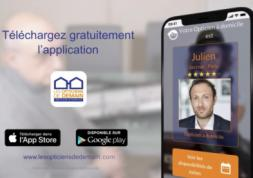 Les Opticiens de Demain lancent une application mobile