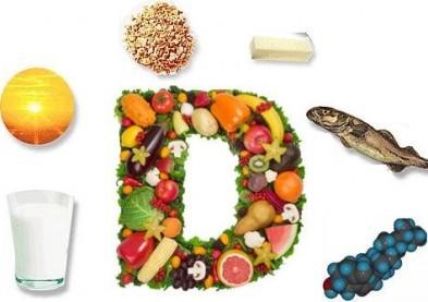 Le manque de vitamine D menace la vue des femmes