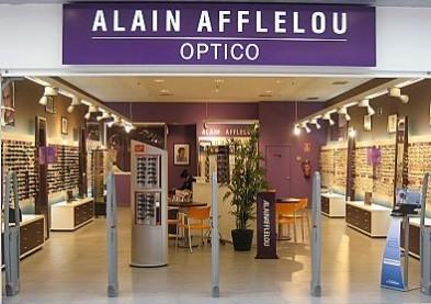 Afflelou fête 40 ans avec des ventes privées Ray Ban
