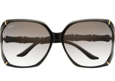 Les premières lunettes écologiques de Gucci !