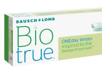 Révolution en contactologie : la lentille Biotrue ONEday en HyperGel