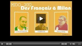Mido 2012 vu par les opticiens français