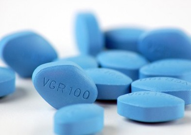 Viagra et troubles de la vue : quels sont les risques ?