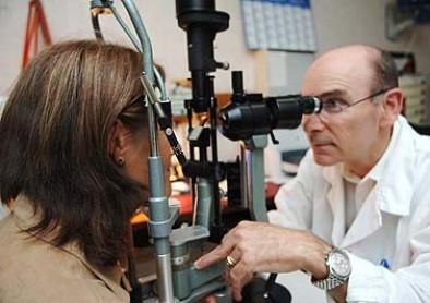 Différence entre un ophtalmologue et un ophtalmologiste ?