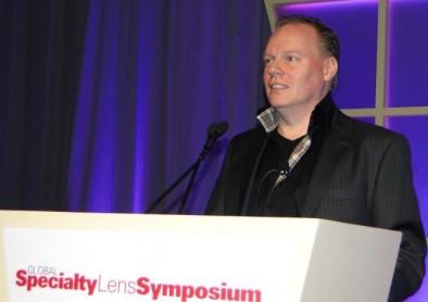 NCC 2012, deux jours entièrement dédiés aux lentilles de contact
