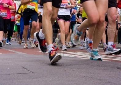 Des lentilles de contact offertes aux coureurs du London Marathon