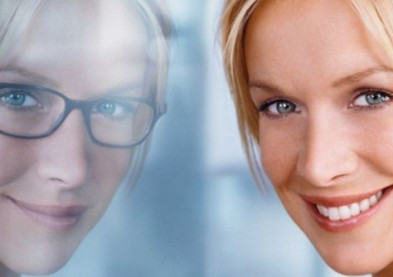 Comment fonctionnent les lentilles multifocales pour presbytes ?