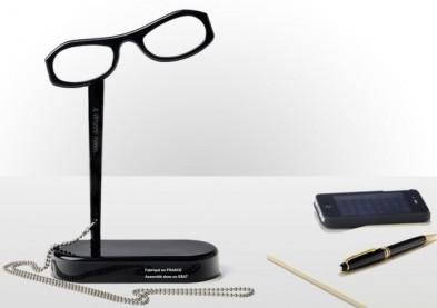SEE'UP propose les premières lunettes de lecture universelles en libre-service