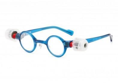 En cas d'oubli des lentilles de contact : EmergenSee !