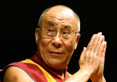 Une lentille intraoculaire pour corriger la cataracte du Dalaï Lama