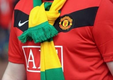 Drame au Manchester United : un joueur perd ses lentilles...