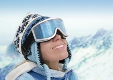 Grand froid et lentilles de contact : conseils pratiques