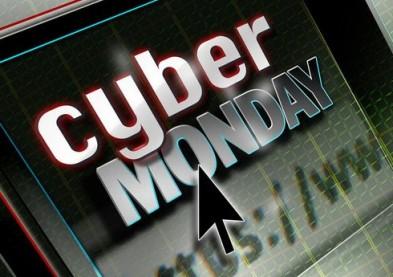 Le Cyber Monday booste les ventes de lentilles de contact