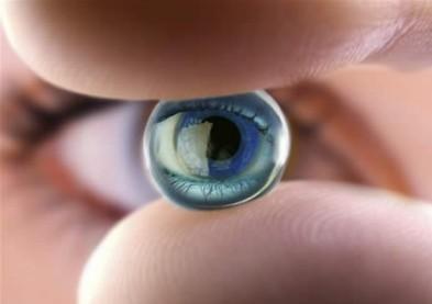 Bausch + Lomb va produire des lentilles de contact en Argentine