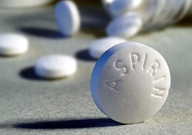 Le risque de DMLA lié à la prise d'aspirine ?