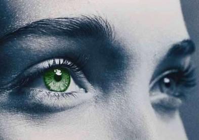 Attention: votre regard permet de prédire vos paroles