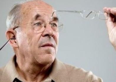 81 % des Français portent des lunettes ou lentilles après 40 ans