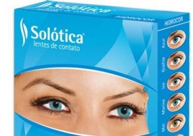 Lentilles Solotica non conformes : attention danger !