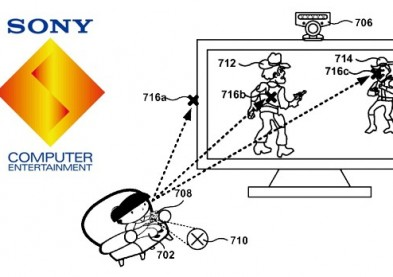 Sony lance les lentilles du futur captant le regard