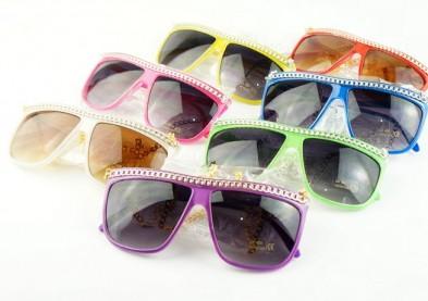 Pas de crise pour les lunettes solaires !