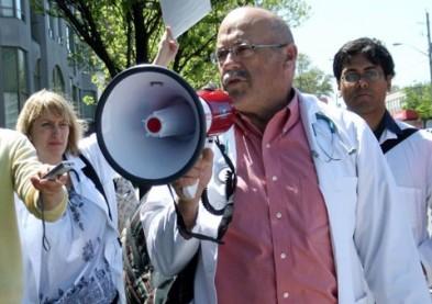 Une mutuelle libre créée par des médecins libéraux en colère
