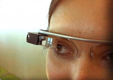 Le site officiel des lunettes Google Glass est en ligne !