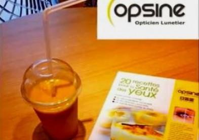 Un livre dévoile les bons régimes pour la santé des yeux !