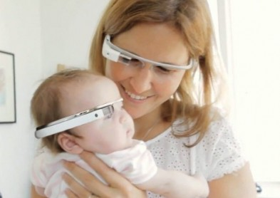 Google Glass : les lunettes connectées intègrent l'imagerie virtuelle