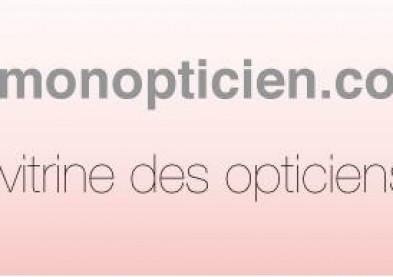 Un site de vente de lentilles pour chaque opticien ?