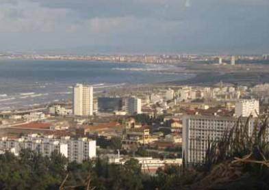 Alain Afflelou part à la conquête de l'Algérie