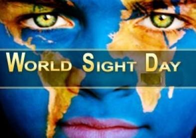 Journée mondiale pour la Vue 2013 : le droit à la vue