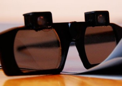 CastAR Glasses : bienvenue dans le monde virtuel