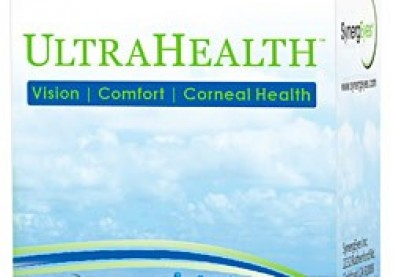 Nouvelle lentille hybride pour kératocône : UltraHealth