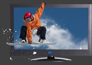 Innovation :  La TV 3D sans lunettes bientôt disponible