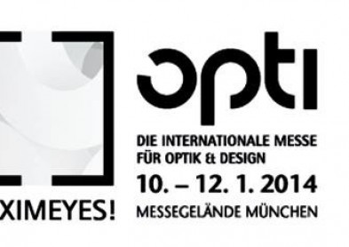 Visite virtuelle au Salon international Opti München 2014
