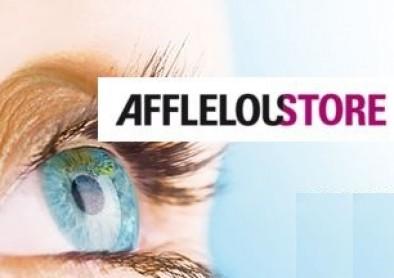 Afflelou se lance aussi dans la vente de lentilles online !