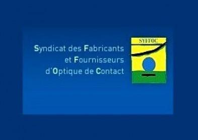 Nouvelle équipe au Syndicat des fabricants d'Optique de Contact