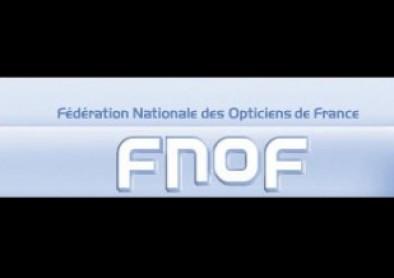 Communiqué de la Fédération nationale des Opticiens de France