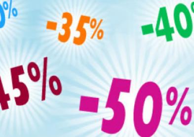 Guerre des prix online: monture + verres correcteurs dès 19€