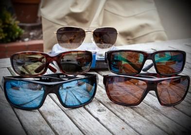Sondage 2014 : le top 10 des lunettes solaires tendance