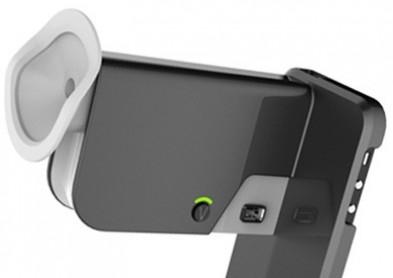 SVOne: nouveau mini-système d'examen de la vue par iPhone !